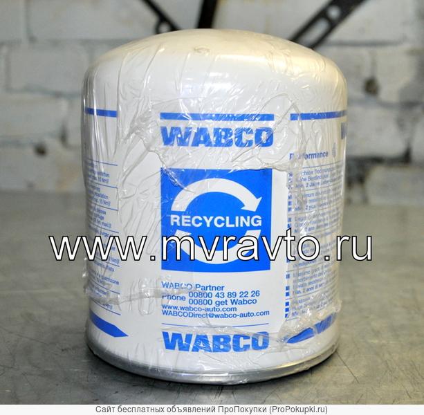 Фильр МВО воздушный осушитель WABCO 4324102227 MAN