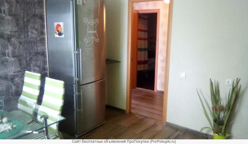 Снять квартиру посуточно. в Нижнем Новгороде?