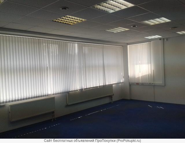 Офис 112,6 кв.м. Хороший ремонт