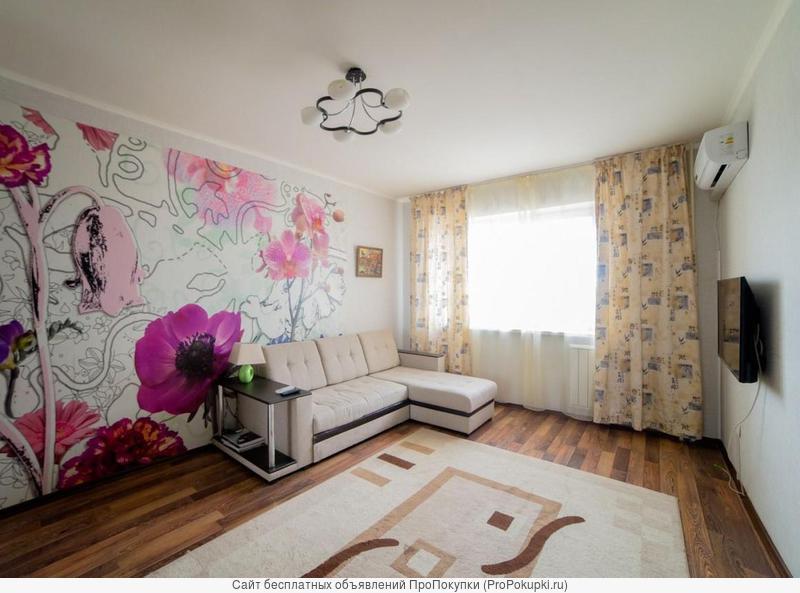 Сдаю посуточно 1к квартиру у метро Сокольники, без посредников