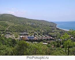 недорогой отдых в Крыму,Приветное