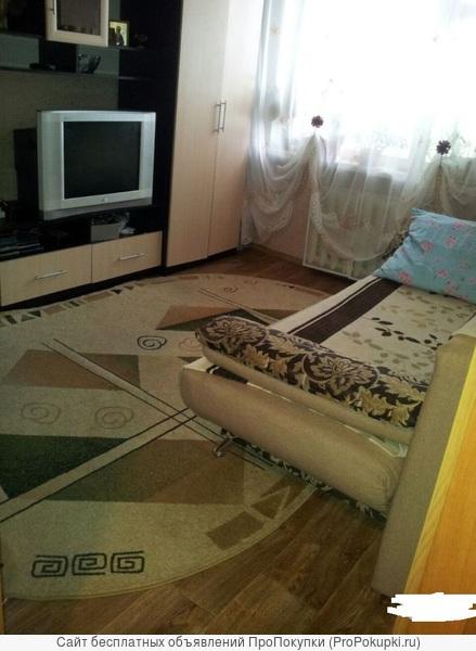1- комнатная квартира улучшенной планировки