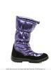 Куома Зимние сапоги Глория фиолетовые