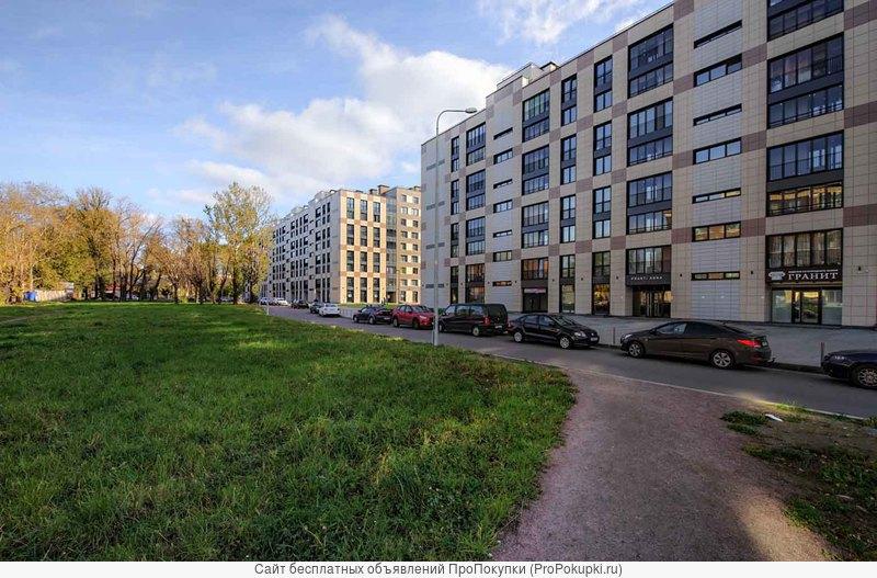 Сдается посуточно новая 1 комнатная квартира возле Московского вокзала