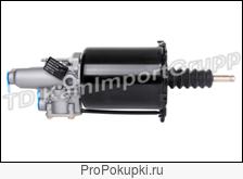 Пневмогидравлический усилитель сцепления (аналог 424) Кпп 6S1200