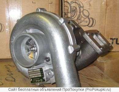 Турбокомпрессор Schwitzep