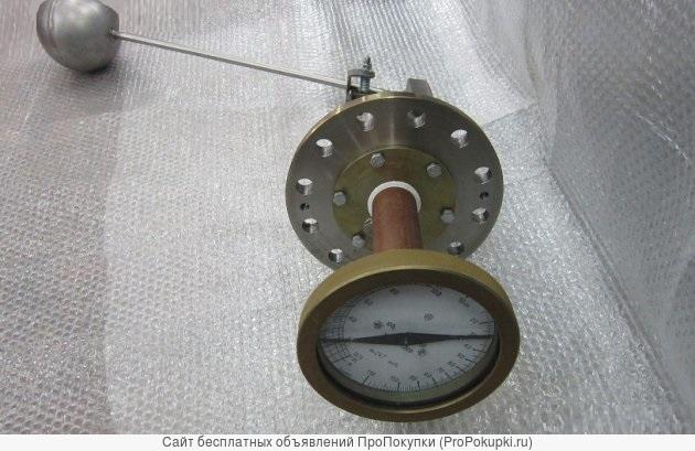Уровнемеры (индикаторы) поплавковые магнитные ИПМ