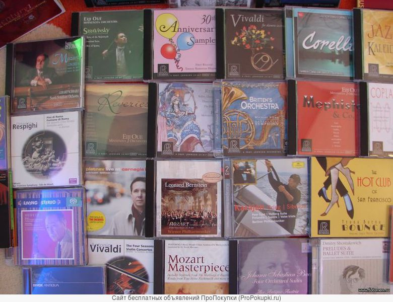 Музыкальная Коллекция на HDD (Lossless) + Hi-Resolution – 8 Tb
