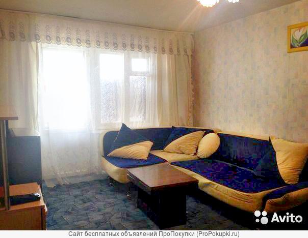 В г. Сатка сдам уютную двух - комнатную квартиру,