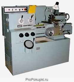Продам новый токарный станок ИЖ 250ИТВМ.01