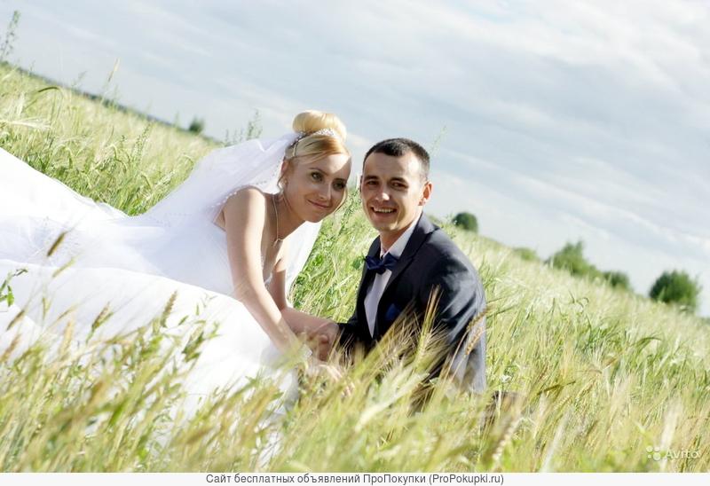 Свадьбы.Фото и видеосъемка.Интересные бонусы