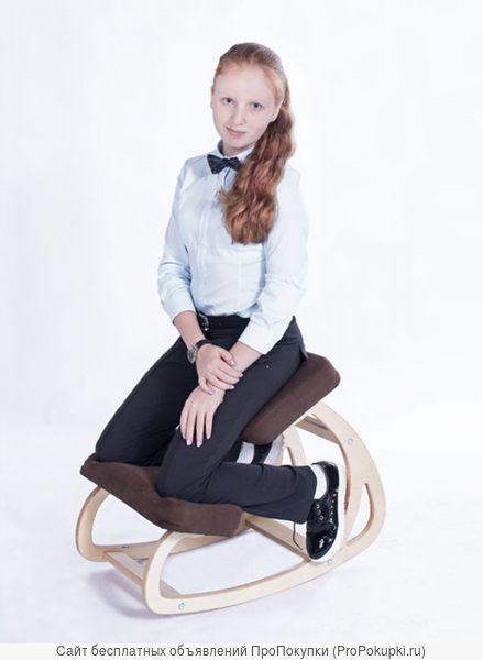 Коленный стул Конек Горбунек