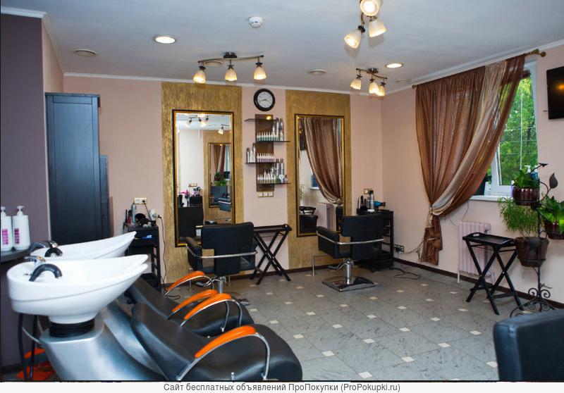 Салон красоты в Подольске