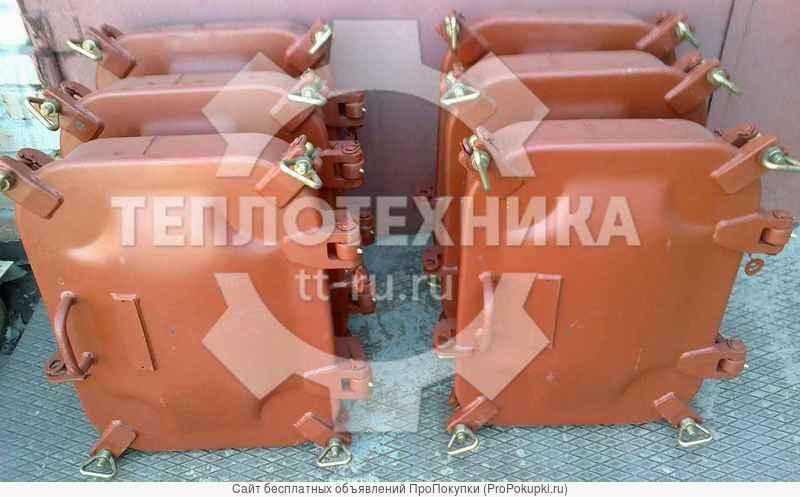 ВГН крышка сходного люка (барашки) по ГОСТ 25309-94