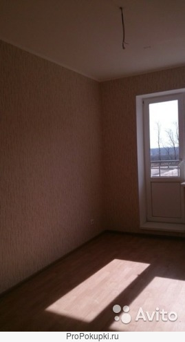 Готовая квартира в сданном доме в ЖК