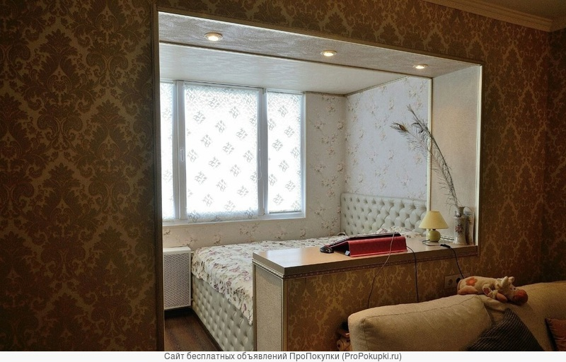 Уютная 2-х квартира Стройгородок