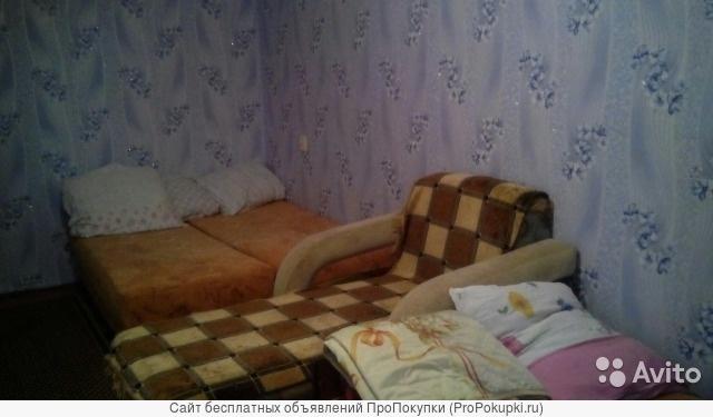 Сдам посуточно уютную квартиру в Скопине Рязанской обл