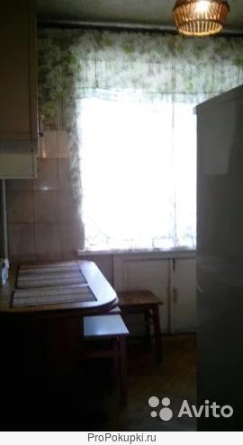 Продам 3-к квартиру 60 м² на 3 этаже 5-этажного кирпичного дома