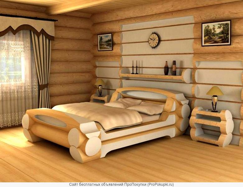 Отделка и ремонт коттеджей, домов, квартир