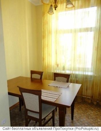 1-к квартира посуточно район Александровский сад