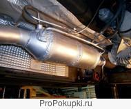 Удалим катализатор на автомобилях иностранного производства