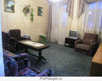 2-комнатная квартира на ул. Генерала Ивлиева