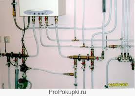 Водосчетчики установка,замена ,пломберовка ,регистрация 934-624