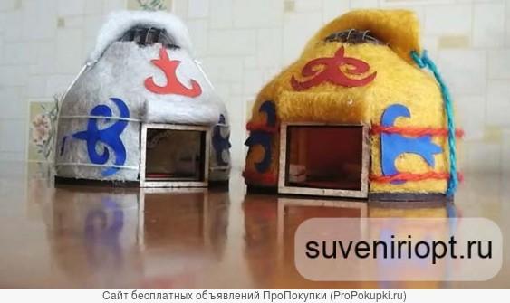Сувениры Алтая-высококачественная недорогая сувенирная продукция