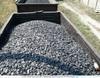Уголь в мешках и россыпью