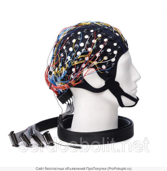 Шлем ЭЭГ шлем MCScap-128