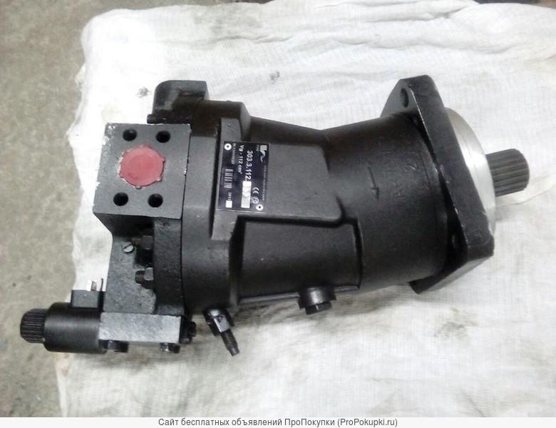 Гидромотор 303.3.112.501