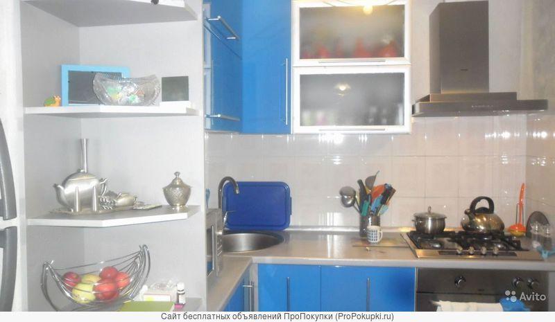 Продам 2-хк комнатную квартиру