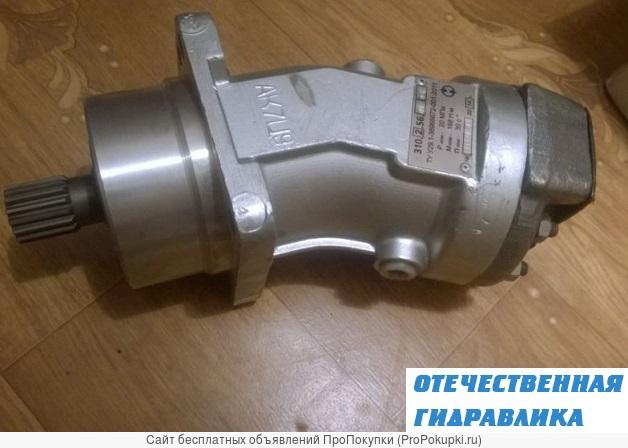 Гидромотор 310.2.56.00 (А1-56/25.00 М2)