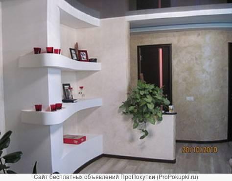 Ремонт квартир (фото)