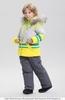 Теплые, зимние куртки и костюмы Билеми