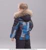 Билеми Комплект зимний на био-пуху для мальчика 315265