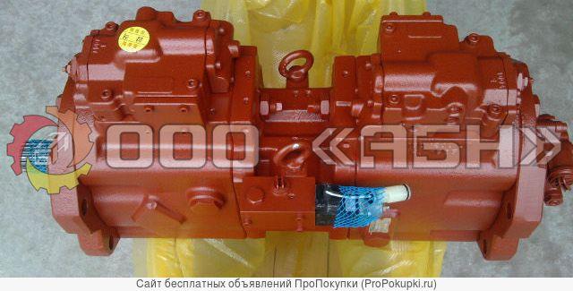 Гидронасос Kawasaki K5V80DT