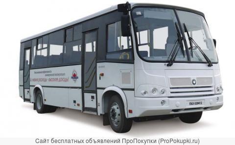 автобус ПАЗ-320412-04
