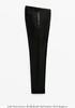 Мужские брюки с атласными лампасами