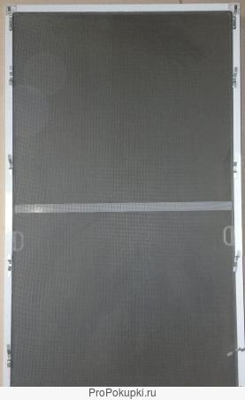 Москитные сетки на м/п окна и двери день!