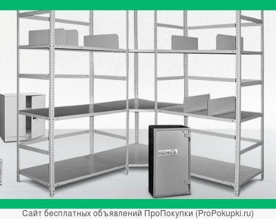 Продажа металлической мебели