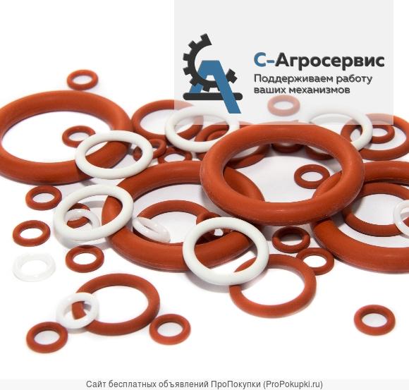 кольцо резиновое для муфты