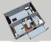 Строительство жилого дома 7,0х8,0 м, 2 этаж 6,0х8,0 м от 750000 рублей