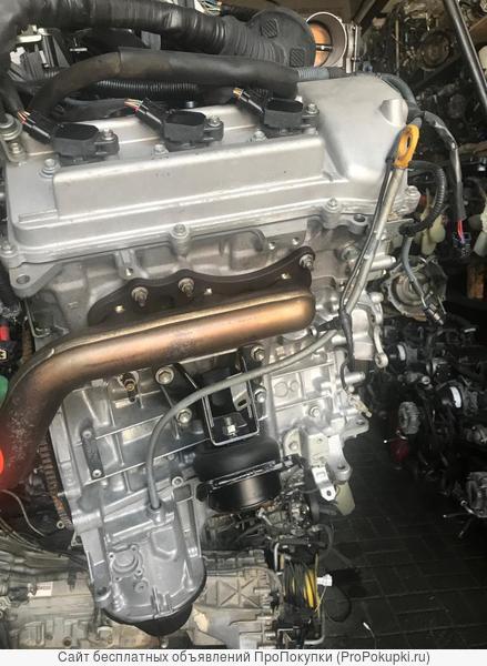 Двигатель 1GR-FE для Toyota