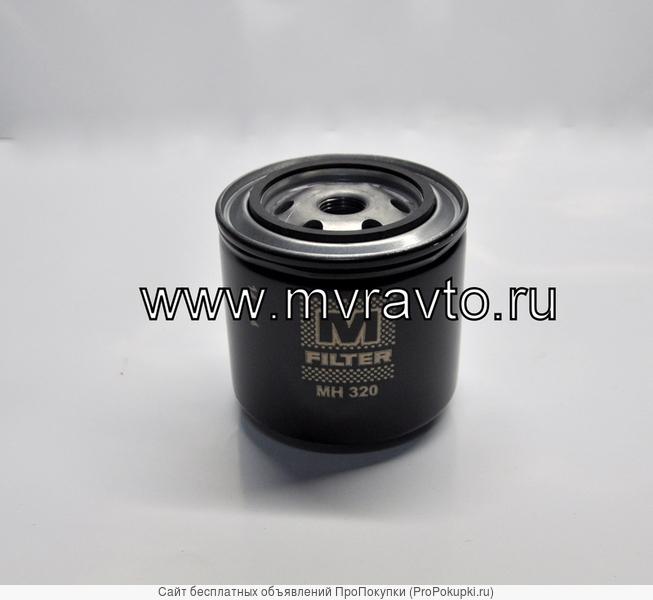 Фильтры M-Filter в Санкт-Петербурге