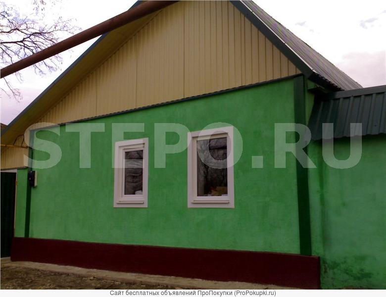 Загородный дом-дача для горожан