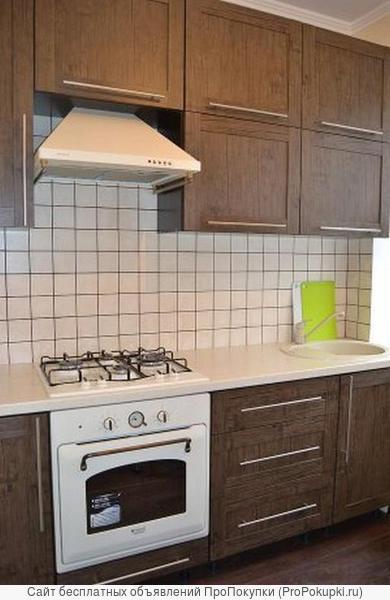 Кухонная мебель на заказ в Сумах и Киеве