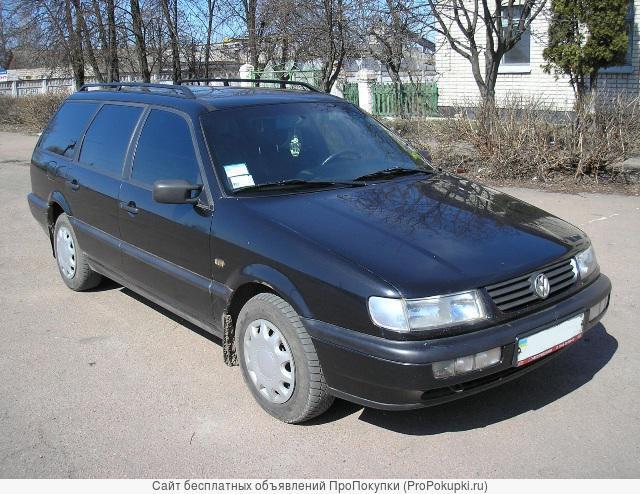 Б\у Мкпп на Volkswagen Passat B3,B4