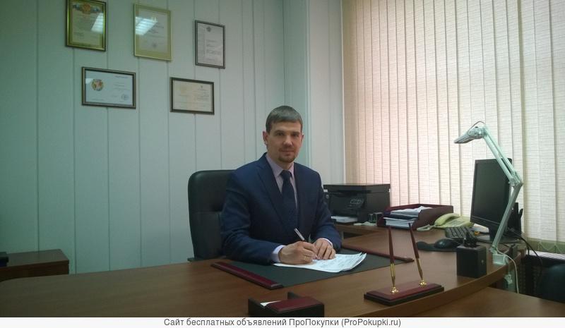 Адвокат Красноярска по гражданским делам