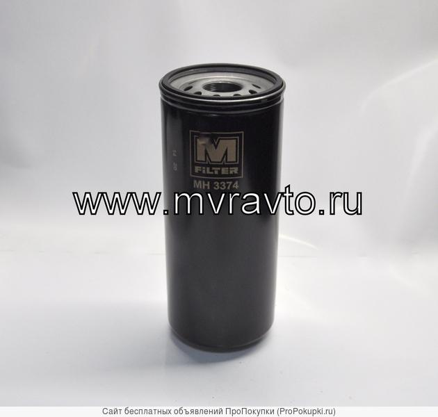 Фильтры для грузовиков СКАНИЯ, ВОЛЬВО, МАН, ДАФ